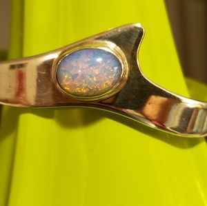 Silver Cuff Jewelry from Bahrain